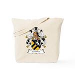 Krainer Family Crest Tote Bag