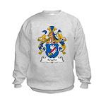 Kracht Family Crest Kids Sweatshirt