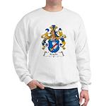 Kracht Family Crest Sweatshirt