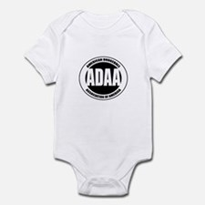 ADAA Infant Bodysuit
