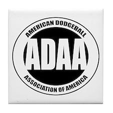 ADAA Tile Coaster