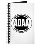 Adaa Journals & Spiral Notebooks
