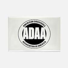 ADAA Rectangle Magnet
