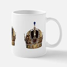 Emperor King Crown Mug