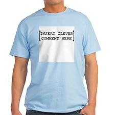 Funny Smart penguin T-Shirt