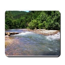 Buffalo National River Mousepad