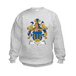 Korner Family Crest Kids Sweatshirt