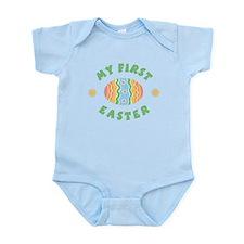 My 1st Easter Infant Bodysuit