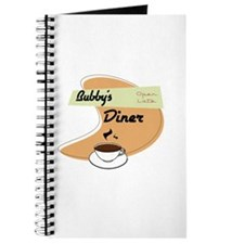 Bubby's Diner Journal