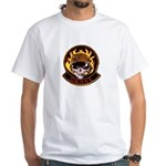 G.H.O.S.T Area 51 White T-Shirt