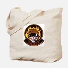 G.H.O.S.T Area 51 Tote Bag