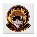 G.H.O.S.T Area 51 Tile Coaster