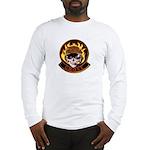 G.H.O.S.T Area 51 Long Sleeve T-Shirt
