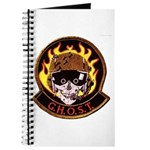 G.H.O.S.T Area 51 Journal
