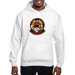 G.H.O.S.T Area 51 Hooded Sweatshirt