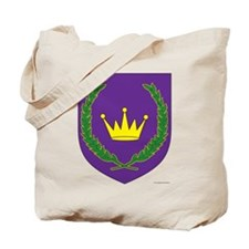 King of the East Tote Bag