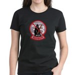 DEA Redrum Women's Dark T-Shirt