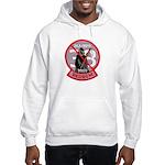 DEA Redrum Hooded Sweatshirt