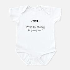 Lost.. Infant Bodysuit