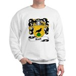 Raab Family Crest Sweatshirt