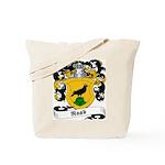Raab Family Crest Tote Bag