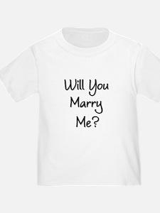 Marry Me T