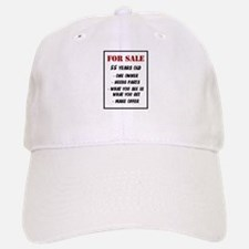 For Sale 55 Years Old Baseball Baseball Cap