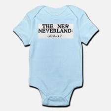 The New Neverland Infant Creeper