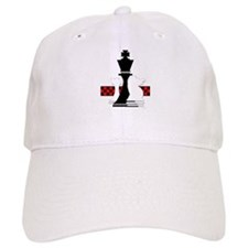 Chess Baseball Cap