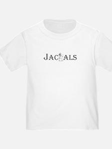 Cute Jackal T
