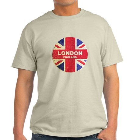 UNION JACK LONDON Light T-Shirt