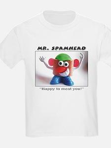 Spamhead 1 T-Shirt
