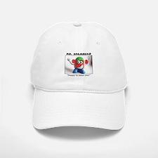 Spamhead 1 Baseball Baseball Cap