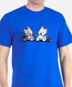 Welcome Spring Duo T-Shirt