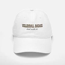 volleyball Baseball Baseball Cap