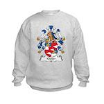 Klieber Family Crest Kids Sweatshirt