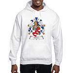 Klieber Family Crest Hooded Sweatshirt