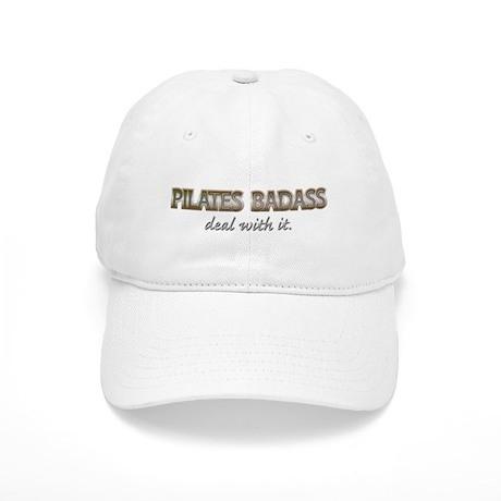 pilates Cap