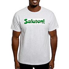 Hi - Bye! T-Shirt