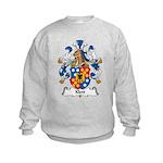 Klett Family Crest Kids Sweatshirt