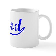 Vintage Oxnard (Blue) Mug