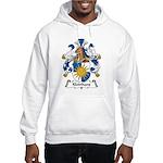 Kleinhans Family Crest Hooded Sweatshirt