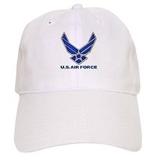USAF 3 Diamond Symbol Baseball Cap