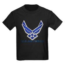 USAF 3 Diamond Symbol T