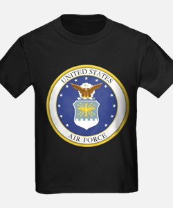 USAF Coat of Arms T