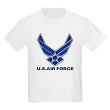 USAF 3 Diamond Symbol T-Shirt