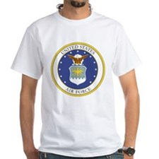 USAF Coat of Arms Shirt