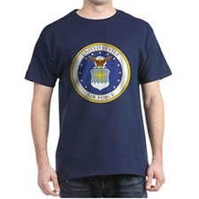 USAF Coat of Arms T-Shirt