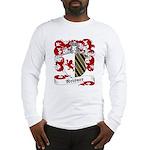 Reisner Family Crest Long Sleeve T-Shirt