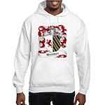 Reisner Family Crest Hooded Sweatshirt